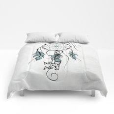 Poetic Key of Dreams Comforters