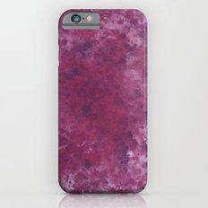 Colour Blotch Slim Case iPhone 6s