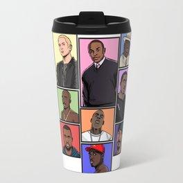 HipHop Legends Travel Mug