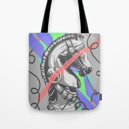 Stay? Tote Bag