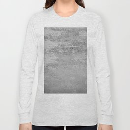 Simply Concrete Long Sleeve T-shirt