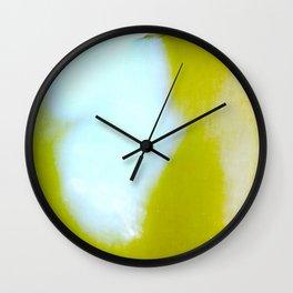 Abstract  01 Wall Clock