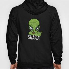 Alien Shaka Hoody