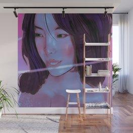 Wip Wall Mural