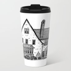 Harriet House I Metal Travel Mug