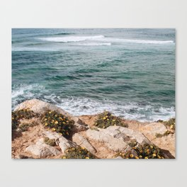It's Spring Time / Portugal Canvas Print