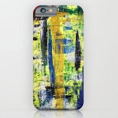RICHTER SCALE 3 Slim Case iPhone 6s