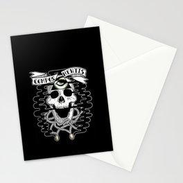 Compos Mentis Stationery Cards