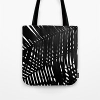 oasis Tote Bags featuring // Oasis // by Andreas Poupoutsis Photography