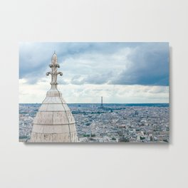Paris 94 Metal Print