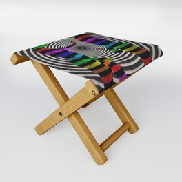 Dissension_Yianart Folding Stool