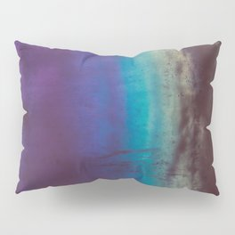 Bohemian Blue Earth Pillow Sham