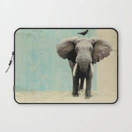 friends for life Laptop Sleeve