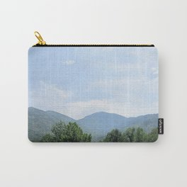 Tennessee Smokies Carry-All Pouch