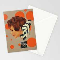 New Look Stationery Cards