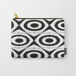 Circle Squared Carry-All Pouch
