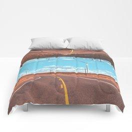 Renewable Comforters