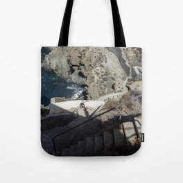Stairs to Heaven Tote Bag
