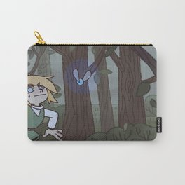 Hey! Listen! Carry-All Pouch