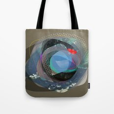 the abstract dream 13 Tote Bag