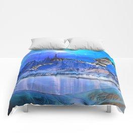 Fantasy Dragons Comforters