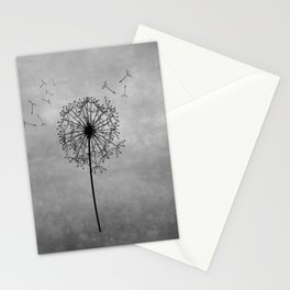 Dandelion Part III. Stationery Cards