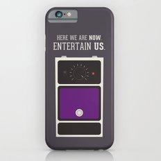 Teen Spirit Slim Case iPhone 6s