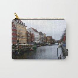 Nyhavn, Copenhagen  Carry-All Pouch