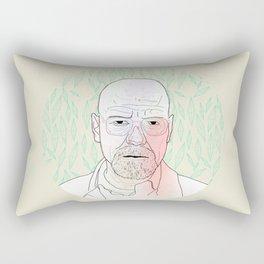 Ozymandias Rectangular Pillow