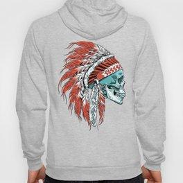 Skull Chief Hoody