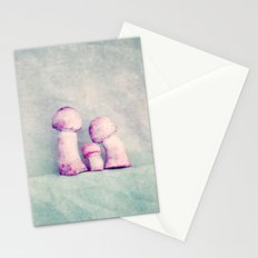 secure Stationery Cards