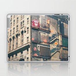 Building Kong Laptop & iPad Skin