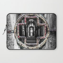 Medical Attention Laptop Sleeve