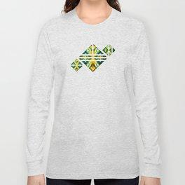 SAMSARA Long Sleeve T-shirt