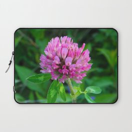 In Clover Laptop Sleeve