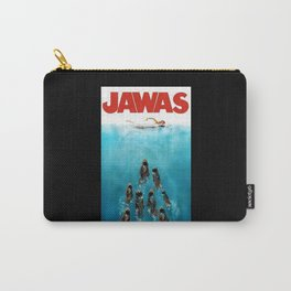 funny starwars jawas Carry-All Pouch
