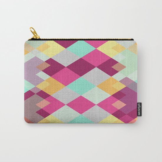 Tribal IV Carry-All Pouch
