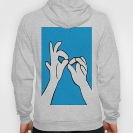 ASL Interpret Hoody