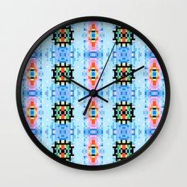 8-bit: ROCKO Wall Clock