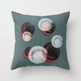Ovules1 Throw Pillow