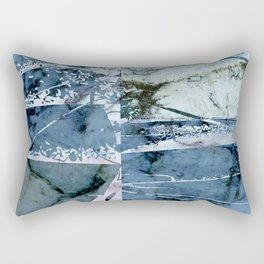 Cool Abstraction Rectangular Pillow