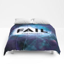 F.A.I.L. Comforters