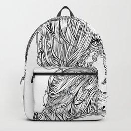 SPRING GIRL Backpack