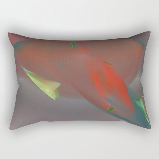 Enjoy your flight   (A7 B0240) Rectangular Pillow