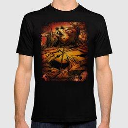 ROTTING EARTH T-shirt