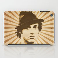 rocky iPad Cases featuring Rocky by Durro