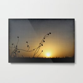 Group Therapy Metal Print