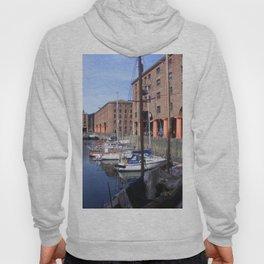 Albert Dock, Liverpool Hoody