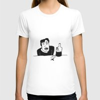 vodka T-shirts featuring Vodka by Ehud Neuhaus