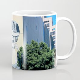 downtown LA Coffee Mug